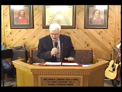 16-0904am - New Race (Another Creation) - (Speak and Go Forward) Pt.66 - Samuel Dale