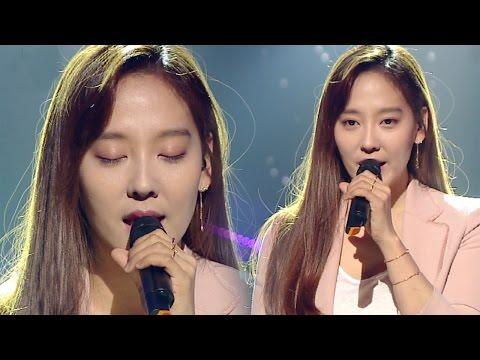 《Comeback Special》 Dana(다나) - Touch You(울려 퍼져라) @인기가요 Inkigayo 20160529