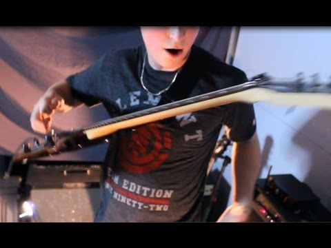 Baixar Smooth Criminal - Michael Jackson - Cole Rolland [Metal Guitar Remix] HD
