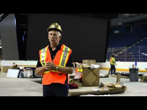 My Safe Work Foundation -  Rob Ellis