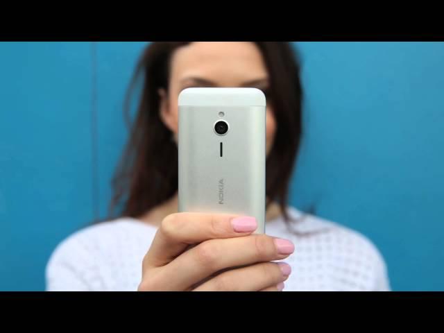 Belsimpel-productvideo voor de Nokia 230