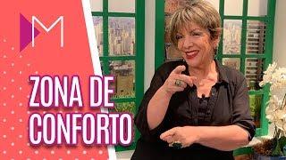 Mix Palestras | Entrevista com Leila Navarro
