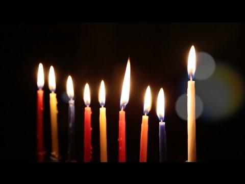 Hanukkah: Lighting the Darkness