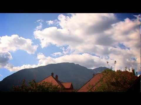 time lapse-iene