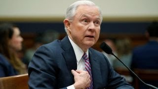 Jeff Sessions is absolutely worthless as attorney general: Jason Chaffetz