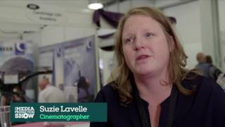 Highlights from the 2017 Media Production Show Sherlock Case Study