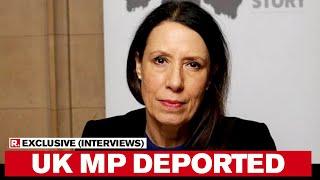 Deported British MP Debbie Abrahams Speaks To Republic TV Over Visa Cancellations