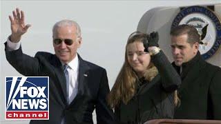 Ukraine gas company where Hunter Biden worked hacked by Russia