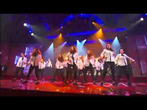 Baixar TV3 - Oh Happy Day - Revolting Children