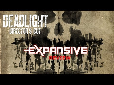 Deadlight Director's Cut Gameplay Review [PS4] 1080p - EXP