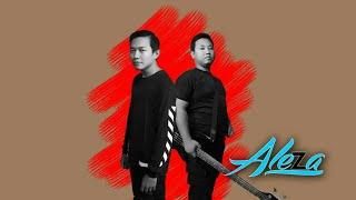 Aleza - Perjalanan Cinta ( Official Lyric Video MOZART RECORDS )