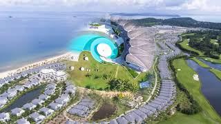 Phú quốc đảo ngọc nhìn từ trên cao có gì đẹp?