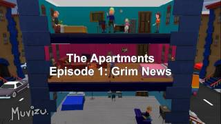 The Apartments Episode 1