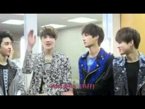 Exo-K SeKai, KaiHun (Kai & Sehun) - Into Your World