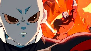 They Made Jiren INVINCIBLE!!