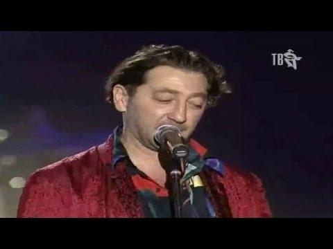Григорий Лепс - Падают листья, караоке