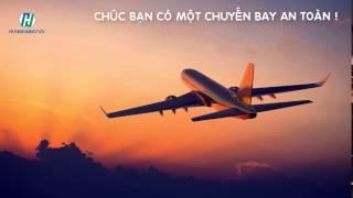 Kinh nghiệm đi máy bay lần đầu | Hunghabay.vn