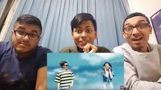 Bình Yên Những Phút Giây | Official Music Video | Sơn Tùng M-TP REACTION
