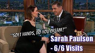 Sarah Paulson -