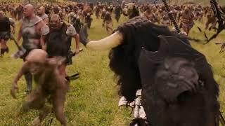 Narnia hindi movie   screen shot  