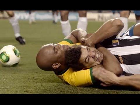 Baixar Anderson Silva - Sonho em jogar na seleção Brasileira