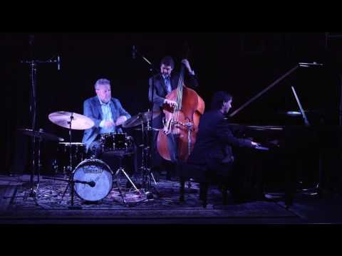 """Time Passes On"" by The Jeff Hamilton Trio, featuring the SABIAN Crescent Series"