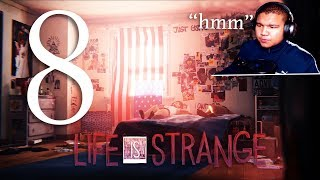 THIS IS AWKWARD... - Life Is Strange (Malaysia) ''Episode 8''