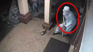 Top 15 Scary Videos That Will Keep You Up ALL Night
