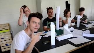 Wymiana uczniowska LO Psary - Domgymnasium Merseburg3-8.06.2019 w Merseburgu