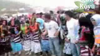 Kazıkbeli Yaylası Şenlikleri-2007
