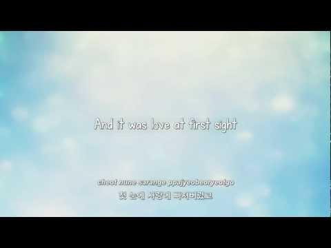 Super Junior- 너로부터 (From U) lyrics [Eng.   Rom.   Han.]