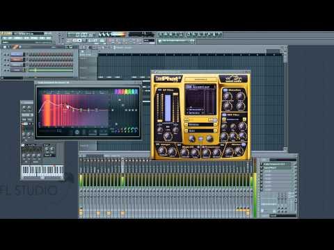 Fx Kick using 3xOsc 2012 - FL Studio Hardstyle Tutorial By Yhimself