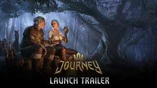 Journey 2 Launch Trailer preview image