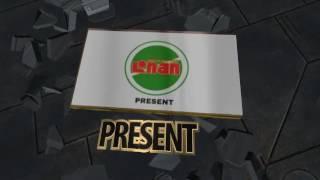 [ HTV3 ] Thám Tử Conan - Tập 29   Thám Hiểm Tòa Lâu Đài Bí Ẩn Trong Rừng Rậm P2