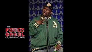 """Patrice O'Neal on Dating - The Pressure to be a """"Good Guy"""""""