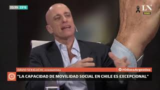 Carlos Pagni con David Sekiguchi | El avance de Donald Trump y Jair Bolsonaro - Odisea Argentina