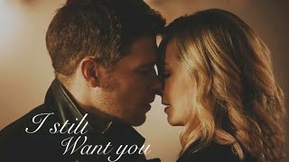 Klaus & Caroline | Hold on, i still want you (5x12)