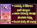 Talasani Review Meet On Nalla Extension Works | Heavy Rains In Telangana | V6 Hamara Hyderabad