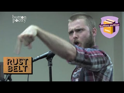 Slam Poet With OCD Tells A Heartbreaking Story About His