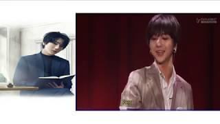 Yesung - Because I love you [esp. sub/lyrics]