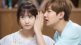 Phim Hàn Quốc hay và lãng mạn nhất nè mấy chế ơi???