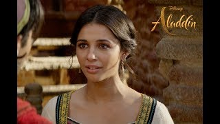 "Disney's Aladdin - ""Trust/Legend"" TV Spot"