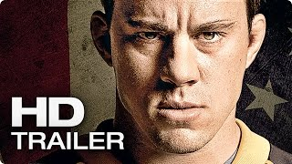 FOXCATCHER Trailer German Deutsc HD