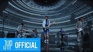 """DAY6 """"Time of Our Life(한 페이지가 될 수 있게)"""" M/V"""