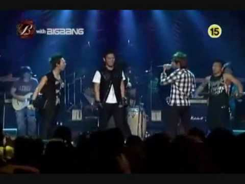 Big Bang mistakes, accidents on stage LIVE (Concert)