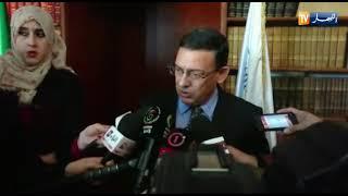 وزارة الصحة : نحو تنصيب لجنة مشتركة مع وزارة التعليم العالي لدراسة ...
