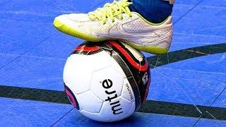 Dribles Mágicos Do Futsal 4    HD