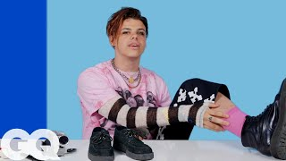 10 Things Yungblud Can't Live Without   GQ