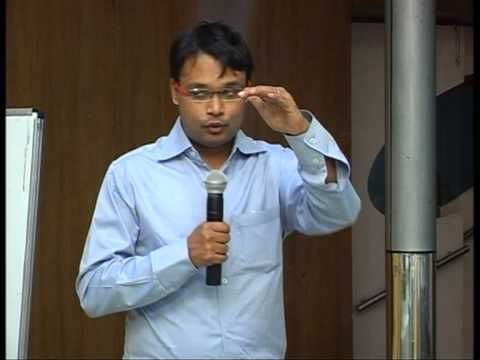 Algorithmic Trading Workshop - By Manish Jalan, Samssara Capital - For NSE India - Part 2