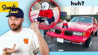 10 Bizarre Car Trends Explained